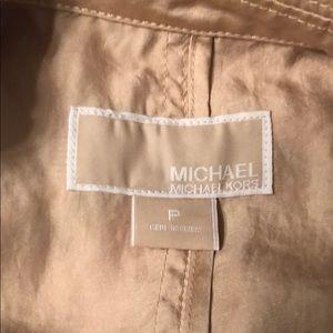 MICHAEL Michael Kors Jackets & Coats - MICHAEL Michael Kors Lightweight trench coat